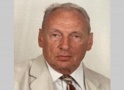 21 травня  - день народження почесного харків'янина Наума Водовозова