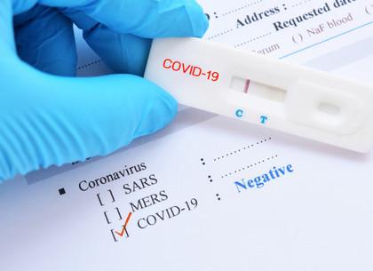 В Харькове главврач областной инфекционной больницы заразился COVID-19
