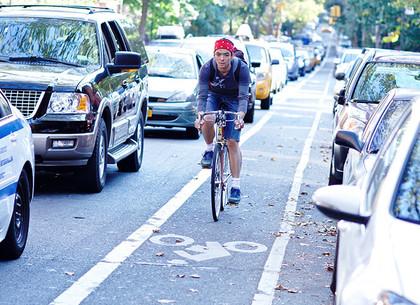 День велосипеда: события 3 июня