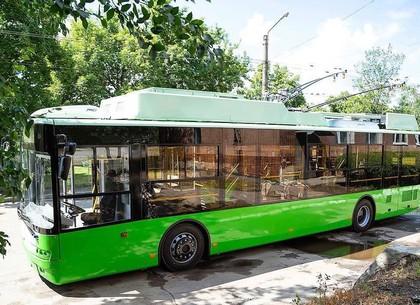 Геннадий Кернес рассказал о новых троллейбусных маршрутах (ФОТО)