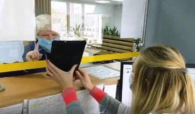 Геннадий Кернес: в Харькове сделали очередной шаг навстречу реальной инклюзивности, для равного доступа к городским услугам всех жителей (ВИДЕО)