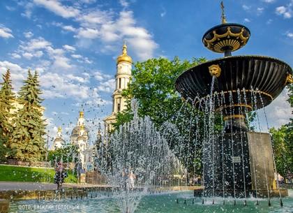 Прогноз погоды и магнитных бурь в Харькове на пятницу, 26  июня