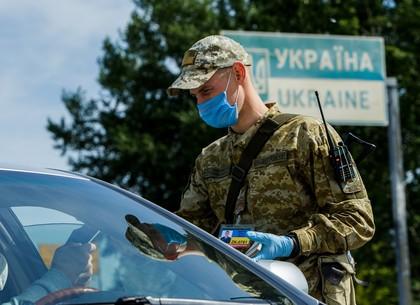 С понедельника ожидается восстановление работы всех автомобильных пунктов пропуска на границе с Венгрией