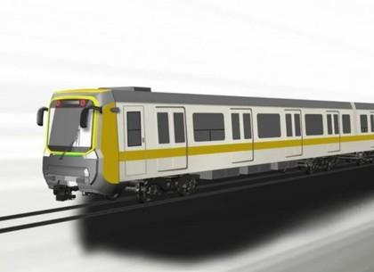 Вагоны обновленного харьковского метро-трубы получили первую «визию»