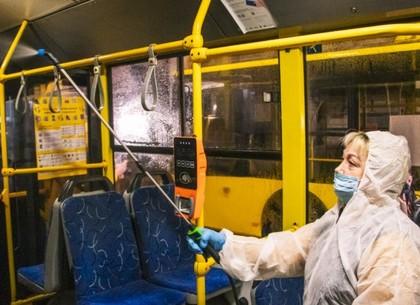Шмыгаль допустил закрытие общественного транспорта в Украине