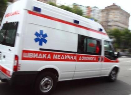 В Харькове врачи скорой откачали стариков, умерших клинической смертью