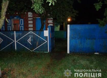 Убийство в Малиновке: пьяная жена воткнула мужу нож в живот (ФОТО)