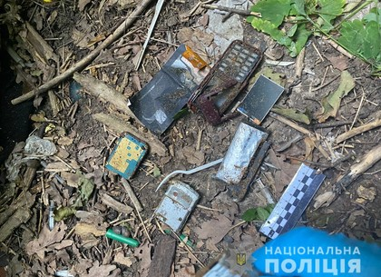 Копы задержали подозреваемого в убийстве мужчины на улице Дача (ФОТО)