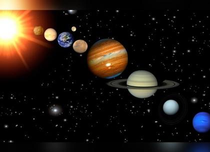 Парад планет пройдет 4 июля: что это такое и как за ним наблюдать