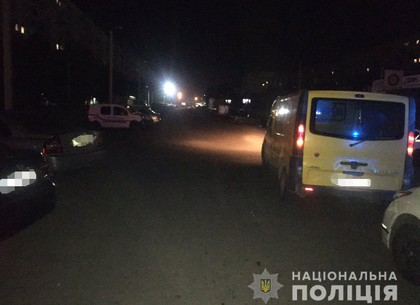 На Студенческой сбили ребенка: информация от полиции (ВИДЕО)