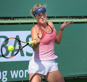 Элина Свитолина – об участии в US Open: «Буду решать в последний момент»