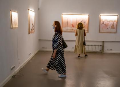 В Харькове показывают проект художницы, посвященный разрушительной деятельности человека (ФОТО)