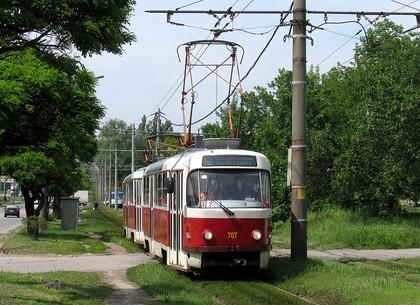 Трамвай №26 змінить маршрут у середу