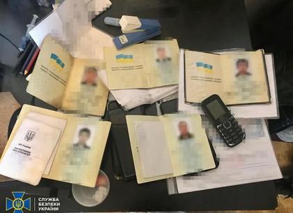 В Харькове незаконно легализовывали иностранцев