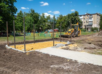 В Индустриальном районе откроется новый детский сад (ФОТО)