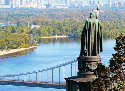 Крещение Киевской Руси-Украины: события 28 июля