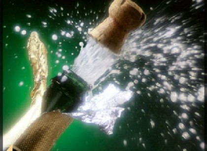 День рождения шампанского: события 4 августа