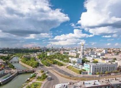 Чем дышит Харьков: результаты мониторинга загрязнения атмосферного воздуха