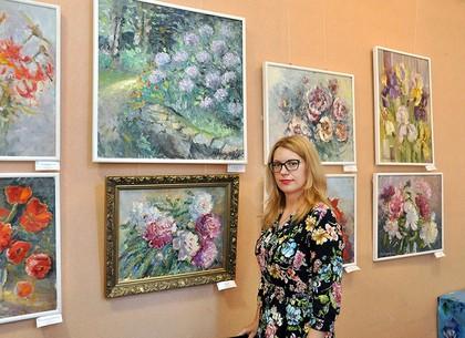 В Харькове пройдет творческая встреча с автором выставки живописи с дополненной реальностью