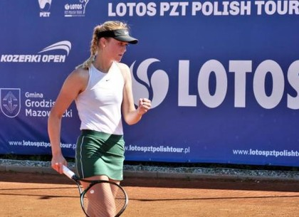 Анастасия Шошина выиграла турнир «Lotos PZT Polish Tour» в Козерках