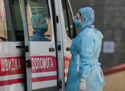 Один умерший и 86 заболевших: карта распространения COVID-19 на Харьковщине на 1 августа