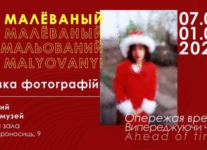 Художественный музей готовится представить фотовыставку Олега Малеванного