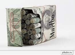 Решением суда харьковские табачники заплатят штраф за монополию на рынке сигарет