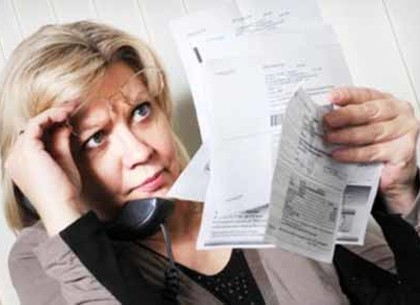 Харьковчанам озвучили Порядок введения в действие новых тарифов на коммунальные услуги