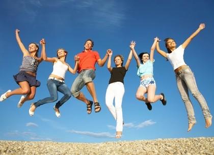 Праздник молодежи: события 12 августа