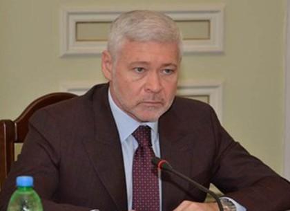 Ігор Терехов: Необхідно посилити контроль за виконанням карантинних заходів