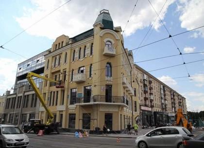 Геннадий Кернес пригласил харьковчан на открытие уникального Дома недвижимости