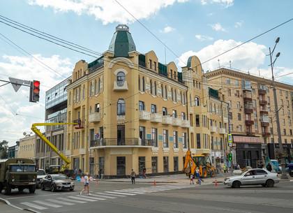 Геннадий Кернес: Дом Недвижимости должен стать очередным стандартом городского сервиса (ФОТО)