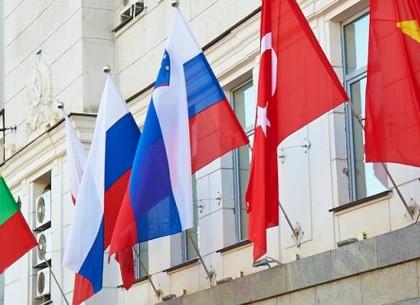 У Харкові обговорять діяльність дипломатичних представництв