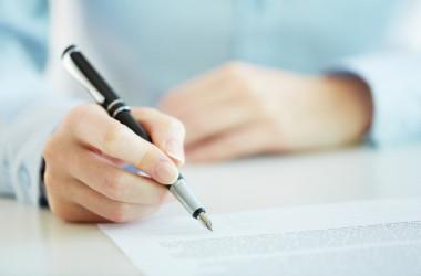 Учебные заведения Харькова должны успеть заключать новые, образца 2020, типовые договора учащимися и студентами