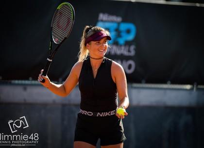 Теннис. У харьковчанки Элины Свитолиной определилась первая соперница на турнире в Риме (ВИДЕО)