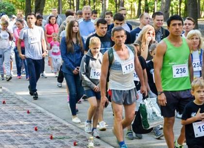 У Харкові пройде крос пам'яті жертв тоталітаризму
