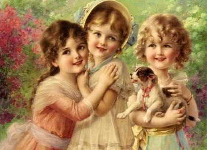День Веры, Надежды и Любови – праздник приемных родителей (РЕДПОСТ)