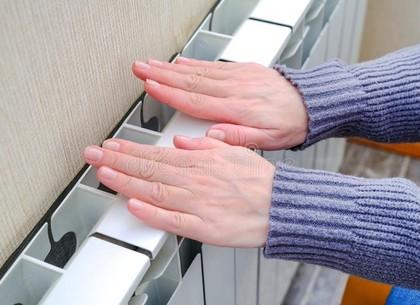 Харьков исключили из списка городов-должников, где могут вовремя не включить отопление (НАФТОГАЗ)