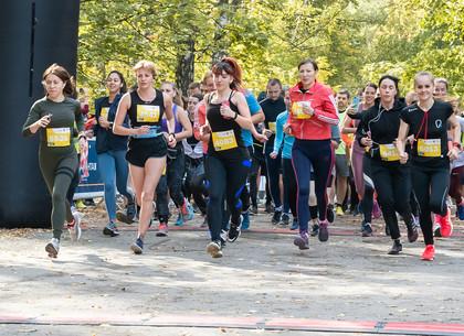 ФОТО: В Харькове проходит международный марафон (РЕДПОСТ)