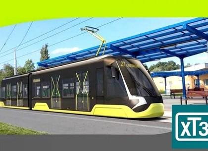 Харьков на базе ХТЗ планирует производить свои трамваи, – Игорь Терехов (ВИДЕО)