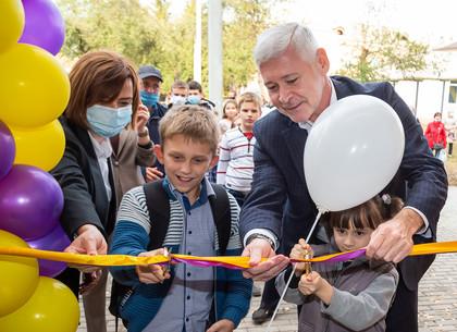 ФОТО: В Индустриальном районе открылся молодежный центр (РЕДПОСТ)
