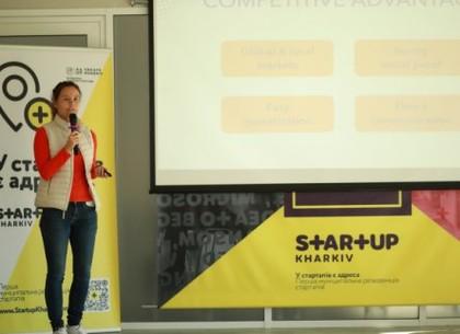 На инновационном форуме представили бизнес-кейсы и новые разработки (Горсовет)