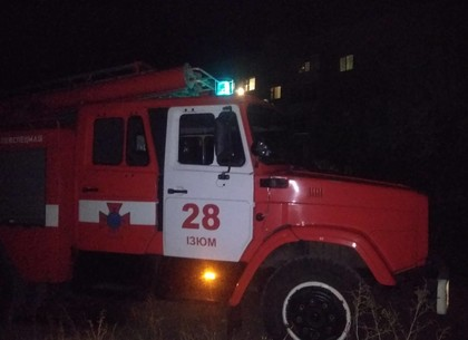 Под Харьковом заживо сгорел любитель покурить в постели (ГСЧС)