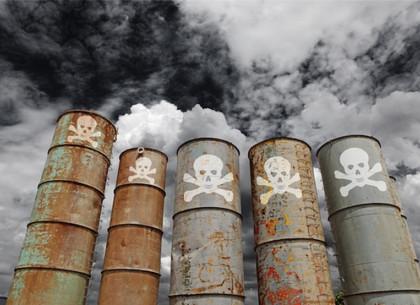 Утро понедельника началось с новых выбросов в районе Новожаново