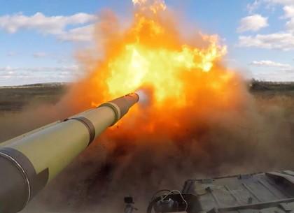 (ВИДЕО) Харьковские военные отказались утилизировать секретные военные снаряды «НОТА» (defence express)