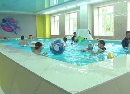 Уникальную реабилитационную клинику для детей открыли в Харькове (Горсовет)