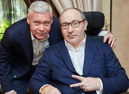 Первый заместитель Кернеса: «Мэр вернется в Харьков до 20 декабря. «И.о. царя» у нас нет» (Страна)