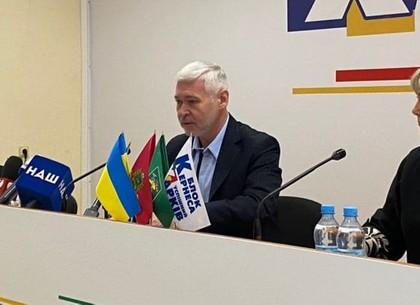 Игорь Терехов предложил оппонентам смириться и «зарыть топор войны» (suspilne.media)