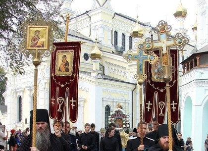 День православной покровительницы Харькова: события 12 ноября