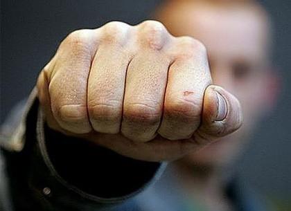 Полицейские открыли уголовное производство по факту домашнего насилия на Харьковщине